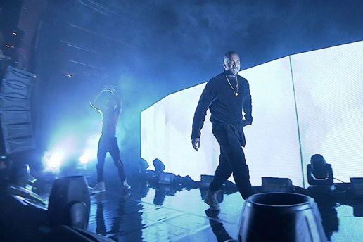Big Sean Surprises Guests with Kanye West, J. Cole & Meek Mill at Pre-GRAMMY Concert