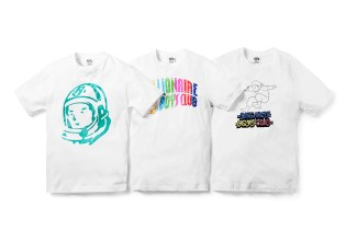 Billionaire Boys Club 2015 Spring/Summer New Arrivals