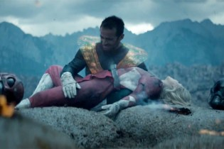 Blood, Cyborgs and Threesomes: The Power Rangers Like You've Never Seen Them Before