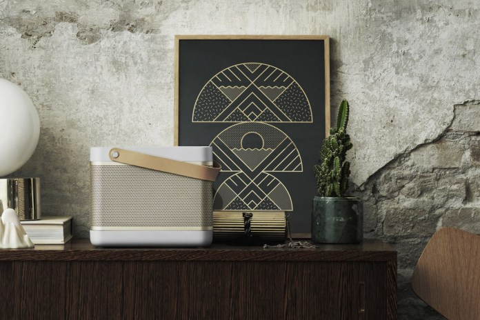 B&O PLAY Beolite 15 Bluetooth Speaker