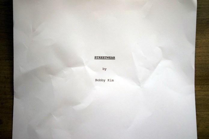 Bobby Hundreds to Release Streetwear Documentary