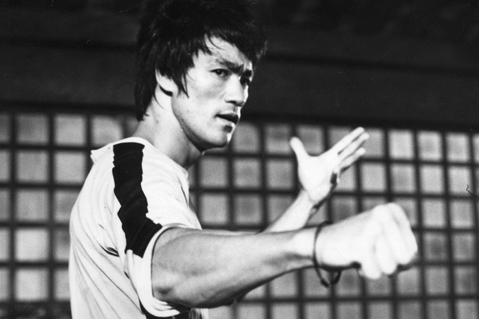 Bruce Lee Biopic Being Developed by His Daughter