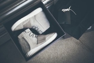 Campless Explores the Resale Value of the adidas Yeezy Boost