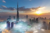 Amazing Footage of Dubai