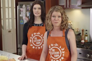 A Hilarious Cooking Show Parody for Picky Eaters