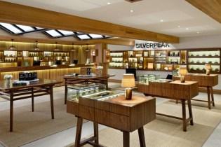 A Look Inside a Luxurious Marijuana Dispensary in Colorado