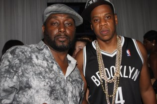 Check Young JAY Z with Big Daddy Kane in a Vintage Rap City Clip