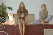 """CITIZENS! """"Lighten Up"""" (Cesare Remix) Music Video"""