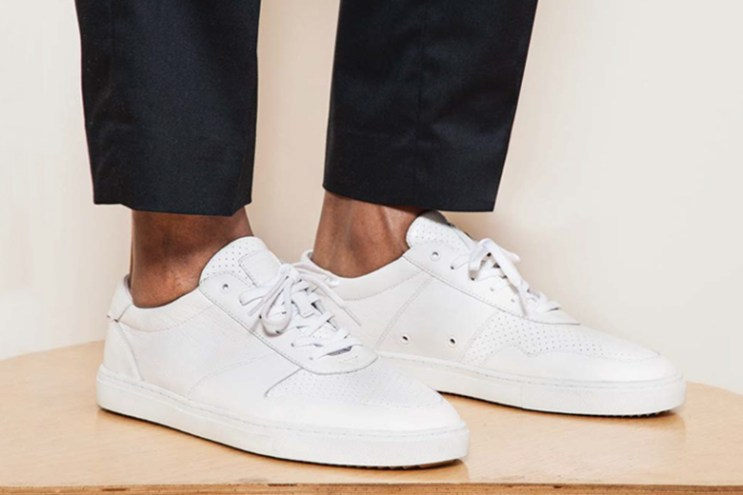 "CLAE 2015 Spring/Summer ""The Graduate"" Collection"