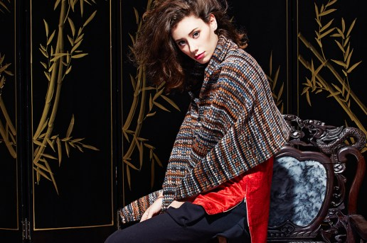 CLOT 2015 Spring Royale Collection