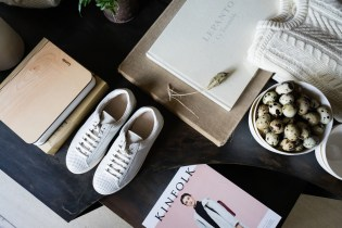 Club Monaco x Noma Restaurant Pop-Up Shop