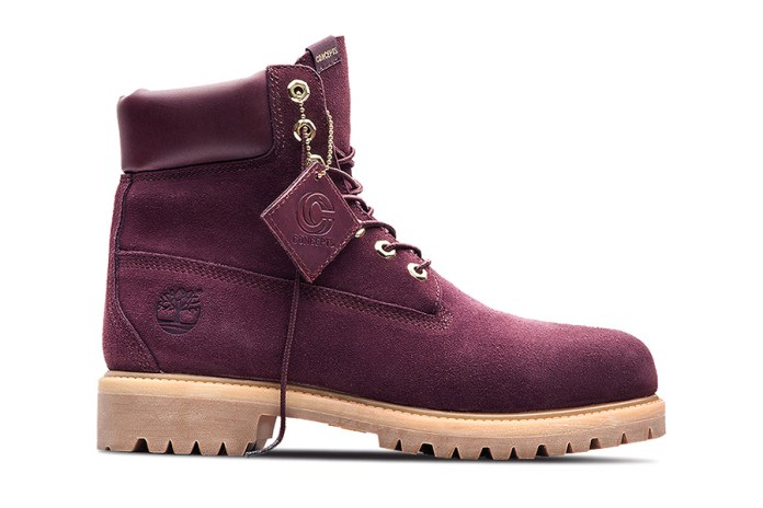 Concepts x Timberland 6-Inch Boot