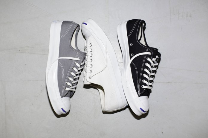 Converse 2015 Spring Jack Purcell Signature Sneaker