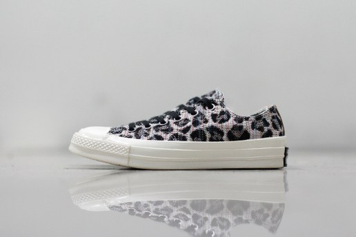 "Converse Chuck Taylor All Star '70 OX ""Knitted Leopard"""
