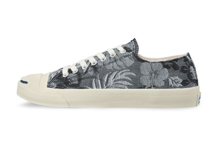 "Converse Japan Jack Purcell ""Jacquard BT"""