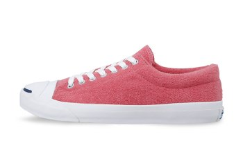 "Converse Japan Jack Purcell ""Looppile"""