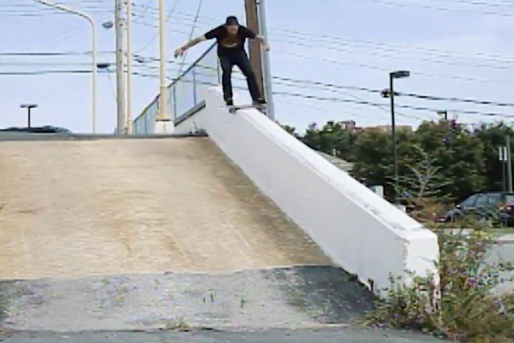 "Deathwish Skateboards Hits the East Coast in ""Let It Be Known"" Tour Video"