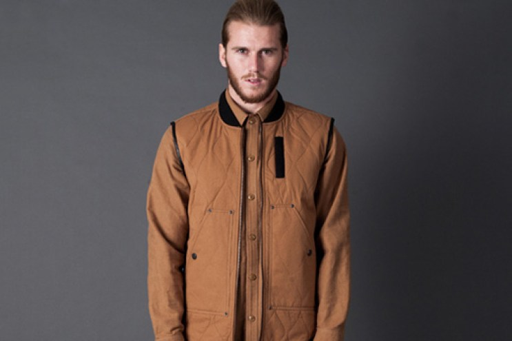Dickies CONSTRUCT 2015 Fall/Winter Collection