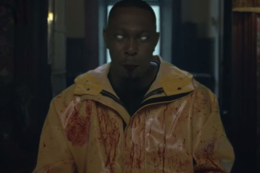 "Dizzee Rascal ""Couple of Stacks"" Music Video"