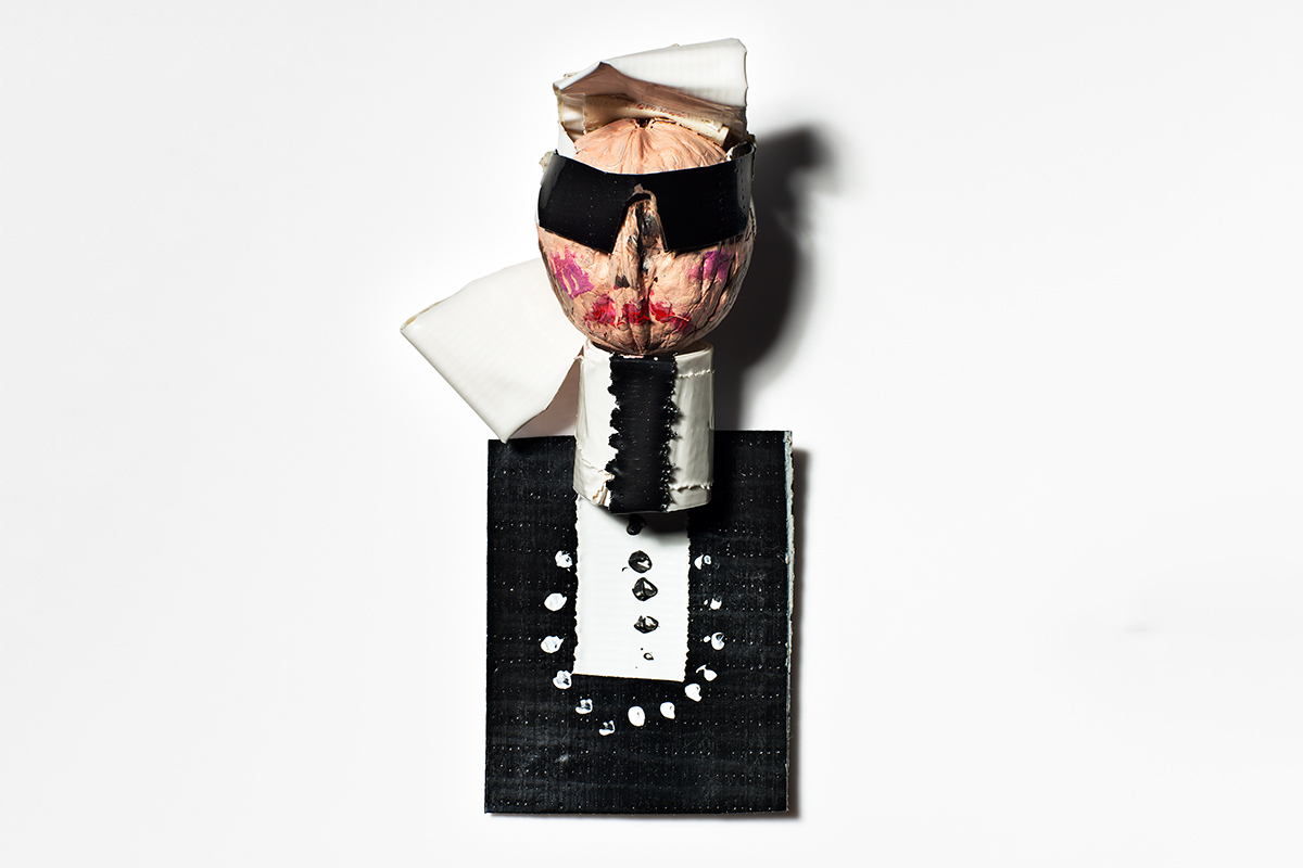 """Donald Drawbertson Introduces His """"Fashion Is Nuts"""" Project"""