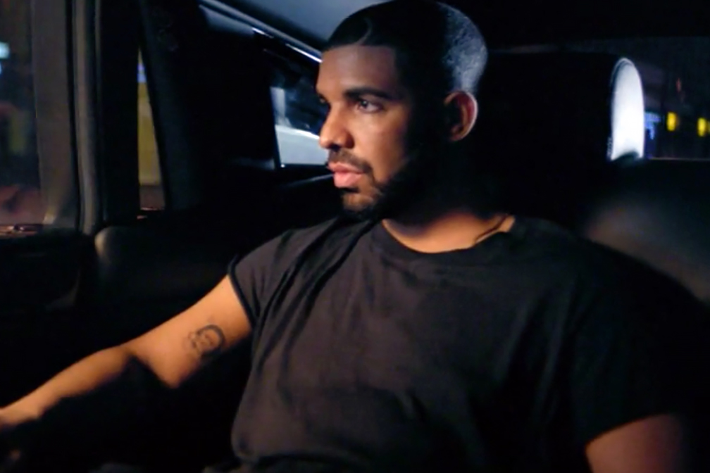 "Drake ""Jungle"" Short Film"