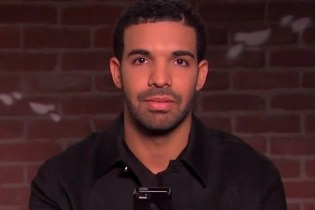 Drake, Wiz Khalifa, Iggy Azalea & More Read Mean Tweets on 'Jimmy Kimmel Live!'