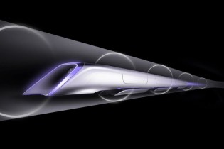 Elon Musk's Hyperloop Rapid Transit Line to Launch Demo Next Year