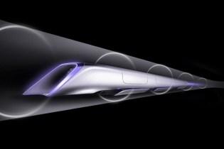 Elon Musk's Hyperloop Rapid Transit Line to Launch Demo Next Year