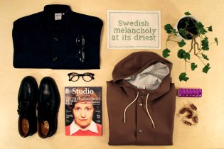 Essentials: Johan Loman of Stutterheim