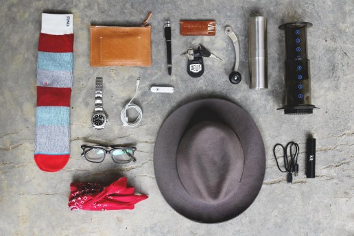 Essentials: Rob Fairweather of Deus Ex Machina