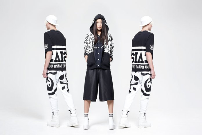 EVISU 2015 Spring/Summer Collection
