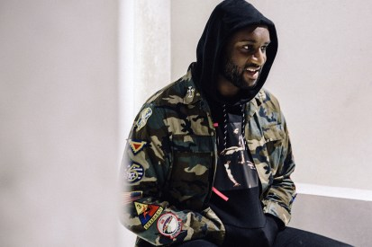 Exploring the Mind of Virgil Abloh