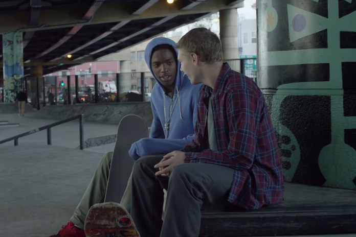 """Facebook Launches a New """"Friend Request"""" Commercial"""