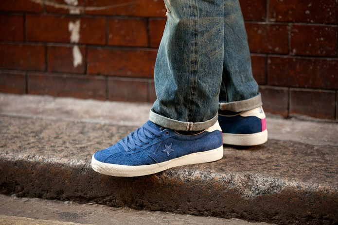Footpatrol on Its Collaboration with Converse CONS and London's Creative Community