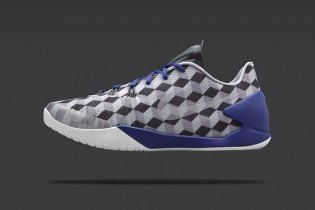 "fragment design x Nike Hyperchase ""L'ami Louis"""
