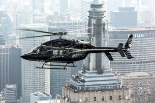 Gotham Air is the Uber for Helicopters