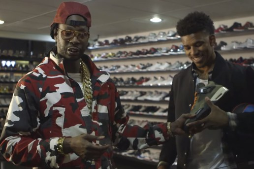 GQ's 'Most Expensivest Shit' with 2 Chainz – Season 2 Trailer