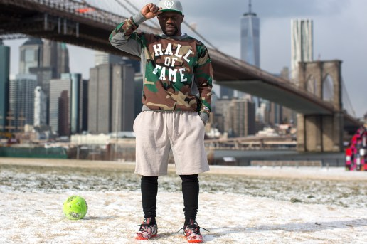 Hall of Fame 2015 Spring Lookbook
