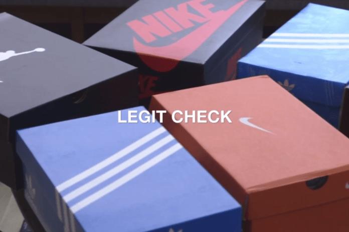 HBTV Sneakers Legit Check
