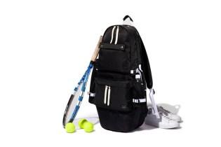 "Head Porter 2015 Spring ""SHATI"" Tennis Bags"