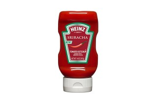 Heinz's Beloved Ketchup is Now Available in a Sriracha Flavor