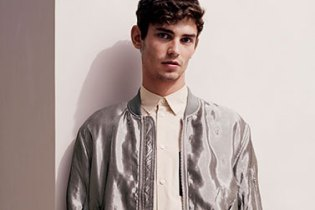 H&M 2015 Spring/Summer Lookbook
