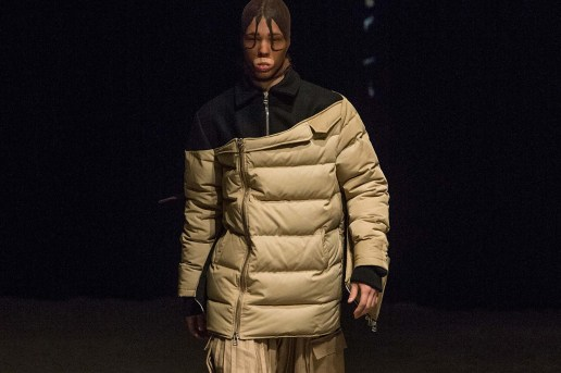 Hood By Air 2015 Fall/Winter Collection