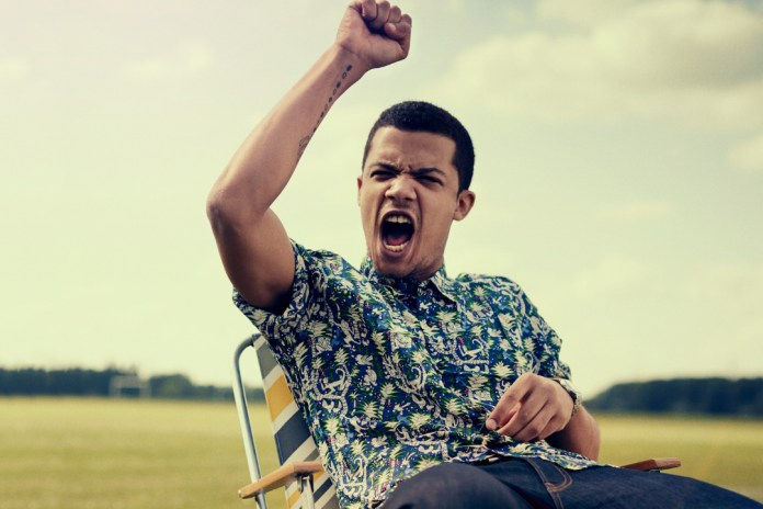 HYPETRAK Premiere: Raleigh Ritchie - The Greatest