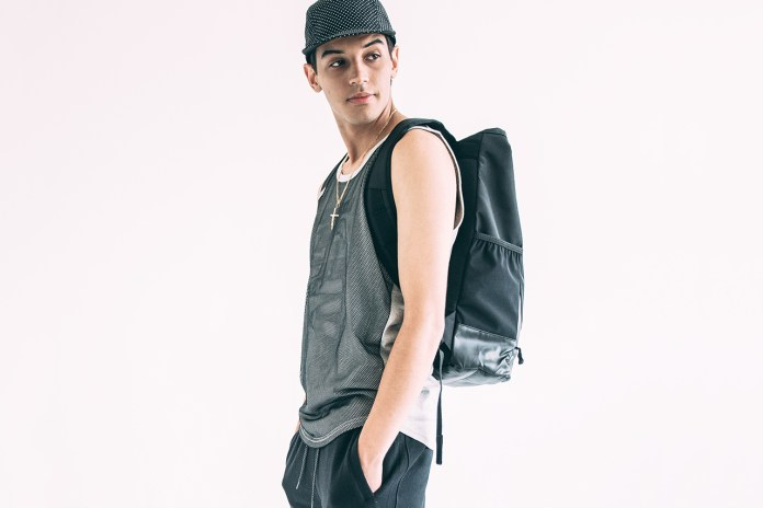 ICNY 2015 Spring/Summer Lookbook
