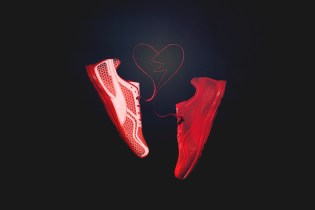 "PUMA Partners with ICNY for the ""Heartbreaker"" Faas 100"