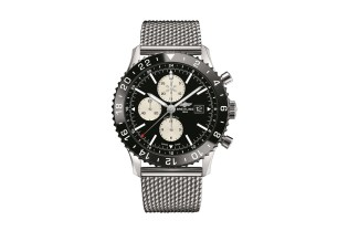 A First Look at the Breitling Chronoliner
