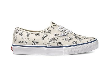 "Jason Dill x Vans Syndicate OG Authentic ""S"""