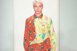 Jeremy Scott 2015 Fall/Winter Collection