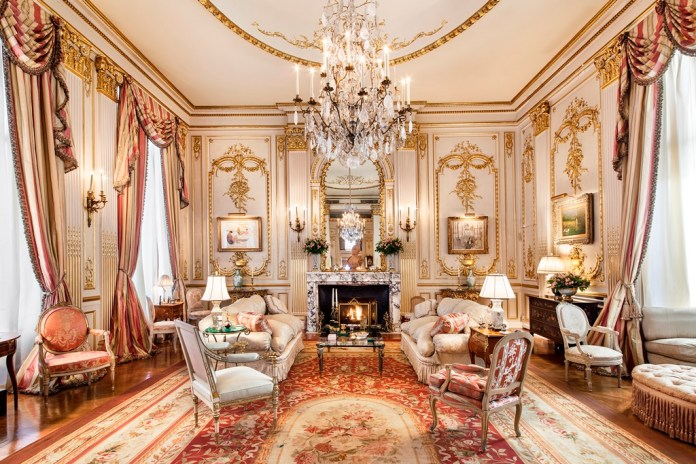 Joan Rivers' Lavish NYC Penthouse On Market for $28 Million